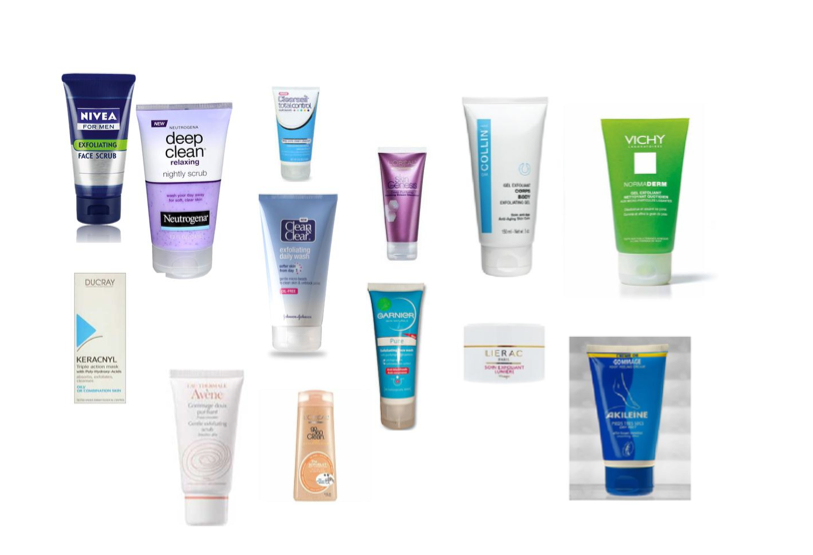 Contributing to marine plastic pollution by washing your face