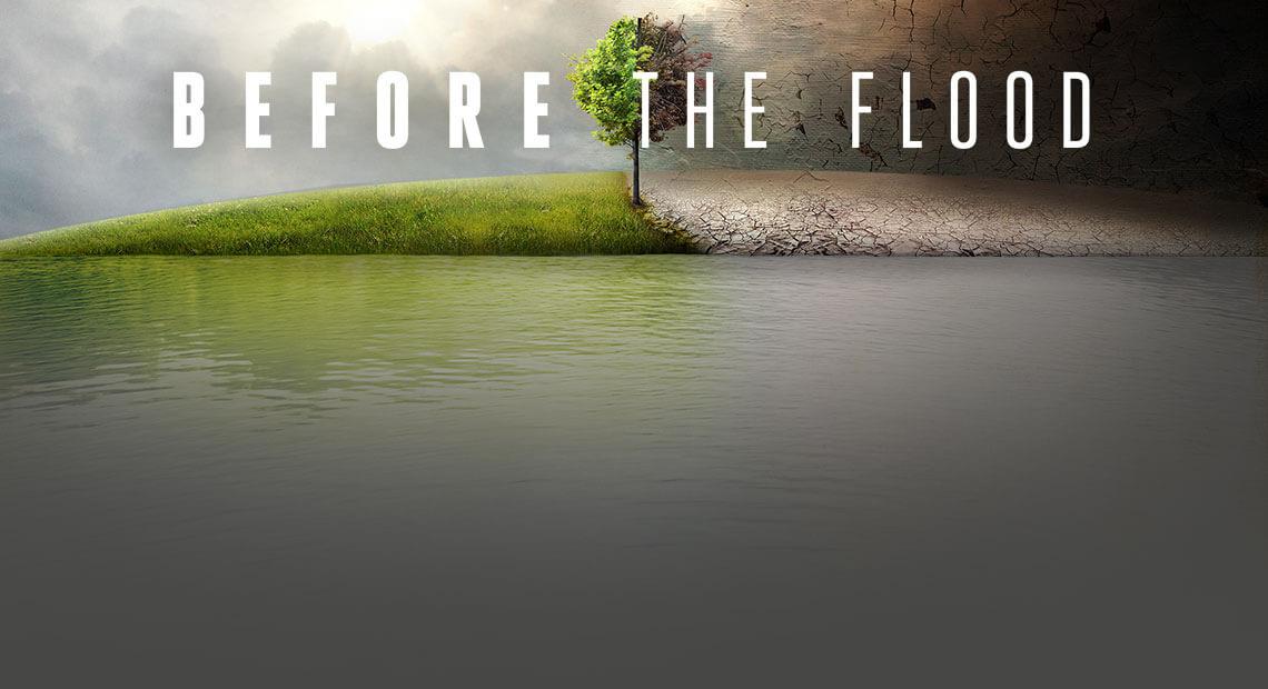 Before the Flood – A Movie Review by Devon Braunstein